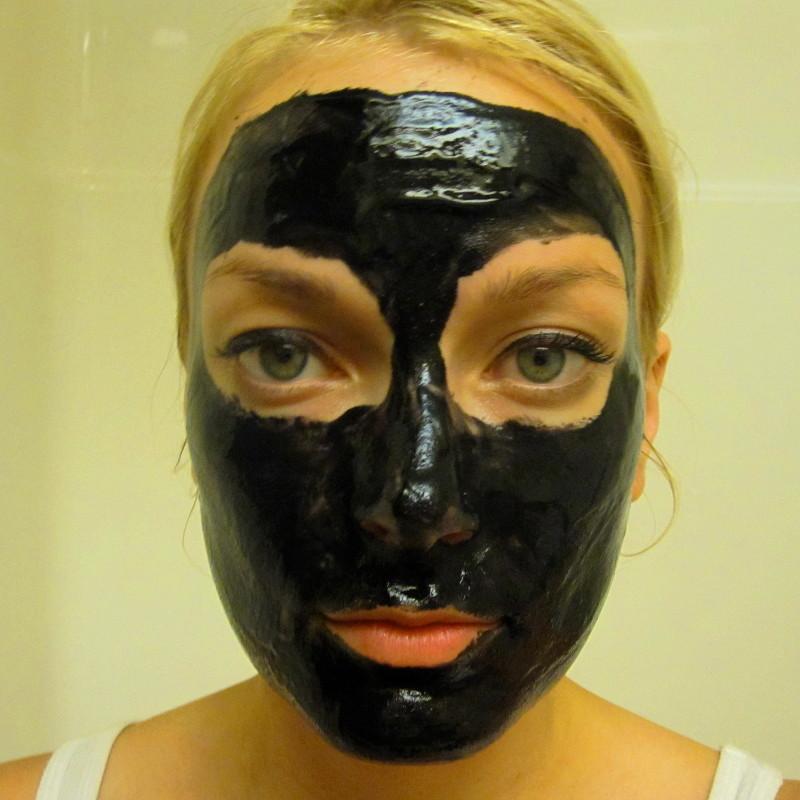 Где можно заказать маску black mask