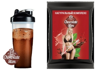 Chocolate slim в Москве